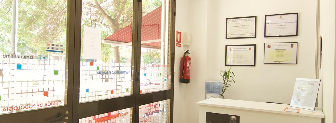 Fisioterapia y osteopatía en Valencia Clinica Valpeu